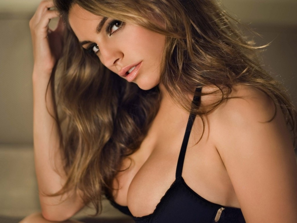 THE WORLD'S MOST PERFECT WOMAN ACCORDING TO SCIENTIST - Kelly Brook - Cupid Mantra